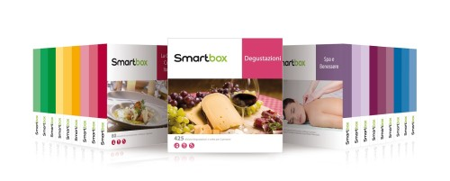 regalo smartbox per laurea